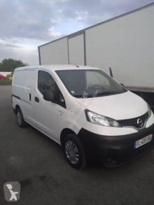 Nissan NV200 used refrigerated van