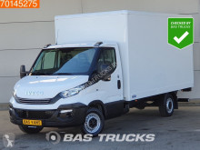Iveco Daily 35S16 Automaat Laadklep Bakwagen Airco Meubelbak A/C utilitaire caisse grand volume occasion
