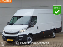 Iveco Daily 35S15 3.0 150PK L4H2 Airco 15m3 A/C fourgon utilitaire occasion