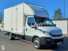 Iveco Daily 35C16 used large volume box van