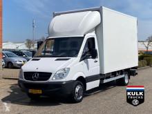 Mercedes Sprinter 515 CDI Bakwagen + Klep utilitaire caisse grand volume occasion