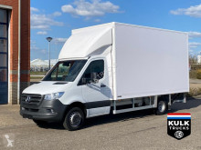 Mercedes Sprinter 516 CDI / ISO OPBOUW / NEW utilitaire caisse grand volume occasion