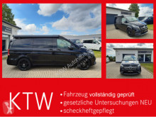 Mercedes camper van V 250 Marco Polo EDITION,EasyUp,Schiebedach,AMG