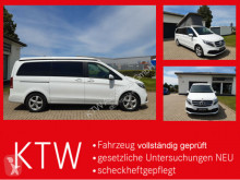 Mercedes V 220 Marco Polo EDITION,Distronic,Leder,AHK camping-car occasion