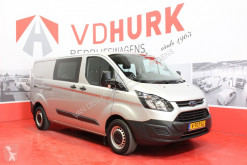 Ford Transit 2.0 TDCI L2H1 DC Dubbel Cabine Airco/Cruise/Trekhaak fourgon utilitaire occasion