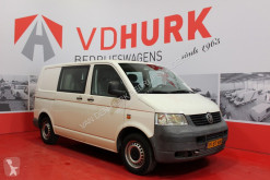 Volkswagen Transporter 1.9 TDI Dubbel Cabine Marge MOTOR DEFECT fourgon utilitaire occasion