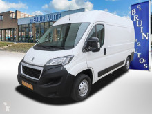 Peugeot Boxer 330 2.0 BlueHDI L2H2 Premium Pack fourgon utilitaire occasion