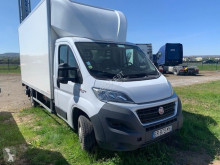 Fiat Ducato CCb 3.5 L 2.3 Multijet 130ch Pack Professional utilitaire châssis cabine occasion