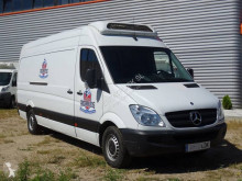 Veículo utilitário carrinha comercial frigorífica Mercedes Sprinter 313 CDI