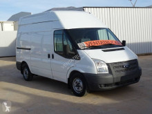 Fourgon utilitaire Ford Transit 100