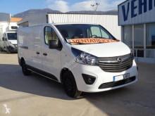Fourgon utilitaire Opel Vivaro L1H1 CDTI 120