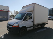 Fourgon utilitaire Renault Master 2.5 DCI 120