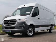 Mercedes Sprinter 316 cdi maxi ac fourgon utilitaire occasion