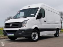 Veículo utilitário furgão comercial Volkswagen Crafter 2.0 tdi
