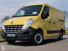 Fourgon utilitaire Renault Master 2.3 l1h1 airco navigatie