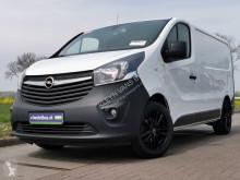 Veículo utilitário Opel Vivaro 1.6 cdt furgão comercial usado