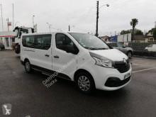 Veículo utilitário combi Renault Trafic Passenger L2H1