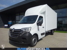 Utilitaire caisse grand volume Renault Master T35 170 nieuw Not registered + Laadklep