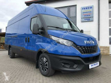 Fourgon utilitaire Iveco Daily Daily 35 S 18 A8 V Superhochdach Alufelgen LED