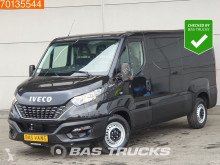 Iveco Daily 35S21 210PK Automaat L2H1 Navigatie Camera Airco Cruise 8m3 A/C Cruise control kassevogn brugt