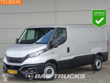 Фургон Iveco Daily 35S21 210PK Automaat L2H1 Camera Navigatie Airco Cruise 8m3 A/C Cruise control
