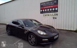 Porsche Panamera voiture occasion