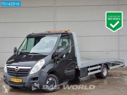Opel Movano 33 2.3 DTI Bakwagen Navigatie Airco Cruise control A/C Cruise control utilitaire caisse grand volume occasion
