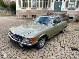 Mercedes 280 SLC C107 SLC C107 SHD/Klima/Sitzhzg. voiture berline occasion