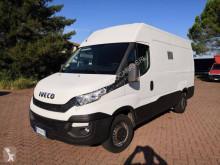 Veículo utilitário Iveco Daily 35S15 furgão comercial usado