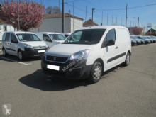 Peugeot Partner 120 L1 1.6 BLUEHDI 100 S&S PACK CLIM fourgon utilitaire occasion