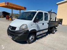 Veículo utilitário carrinha comercial basculante estandar Renault Mascott 120 DXI