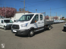 Utilitaire benne standard Ford Transit P350 L4 RJ 2.2 TDCI 125CH AMBIENTE DOUBLE CABINE
