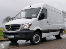 Furgoneta Mercedes Sprinter 516 cdi l2h2 automaat! furgoneta furgón usada