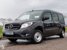 Mercedes Citan 109 CDI l2 lang airco fourgon utilitaire occasion