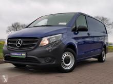 Veículo utilitário Mercedes Vito 116 lang l2 airco furgão comercial usado