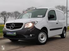 Mercedes cargo van Citan 112 benzine at ac petrol