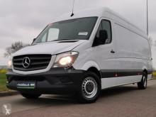 Mercedes Sprinter 316 l3h2 maxi airco furgon dostawczy używany