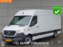 Mercedes Sprinter 316 CDI 160PK Navigatie 360° camera Opstap Multi stuur 14m3 A/C Cruise control fourgon utilitaire occasion