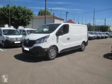 Renault Trafic L1H1 1000 1.6 DCI 120CH GRAND CONFORT EURO6 fourgon utilitaire occasion