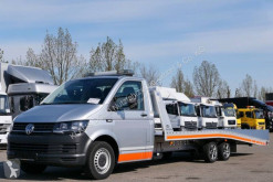 Utilitaire porte voitures Volkswagen Transporter 2.0 L