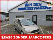Ford Transit courier fourgon utilitaire occasion