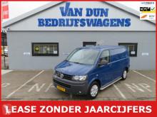 Furgon dostawczy Volkswagen Transporter
