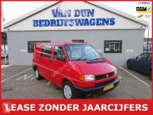 Volkswagen Transporter fourgon utilitaire occasion