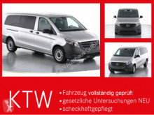 Mercedes Vito 116 TourerPro Kombi,Extralang,EURO6D Temp used combi