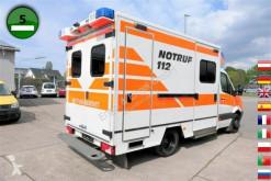 Ambulance Mercedes 519 CDI Sprinter AUTOMATIK BI-XENON KLIMA STANDH