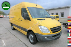 Mercedes Sprinter Sprinter II 313 CDI L2H2 EURO-5 6-GANG fourgon utilitaire occasion