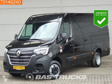 Fourgon utilitaire Renault Master DCI 165 3.5t 165PK Navigatie Airco Cruise Climate Dubbellucht A/C Cruise control