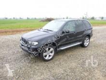 BMW X5 voiture occasion