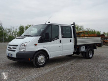 Ford Transit utilitaire plateau ridelles occasion
