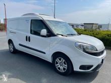 Utilitaire frigo caisse positive Fiat Doblo Cargo Maxi PACK PRO